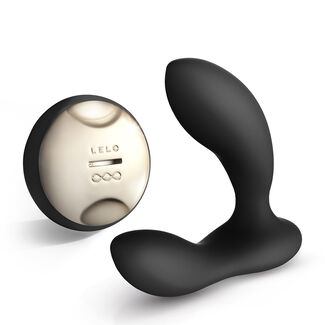 LELO Hugo Intimate Massager for Men